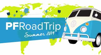PF Road Trip Summer 2014