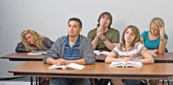 4 Tips for Success in Keeping Students Enrolled in Career Colleges