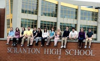 School District Profile Scranton