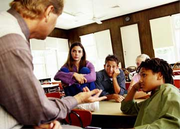 classroom-discussion