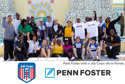 Why Penn Foster Is Proud To Support Job Corps Centers