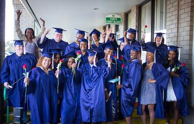 Dorsey Schools Penn Foster High School Graduation