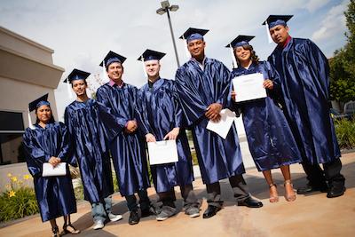 Penn Foster High School Completion graduation