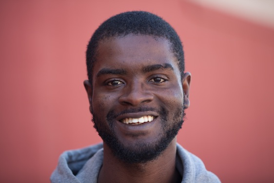 YouthBuild Providence Penn Foster Student