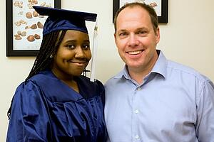 Nikkiya Gentry Penn Foster Dorsey Schools