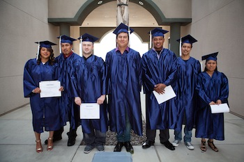 High School Completion Graduates Career Colleges
