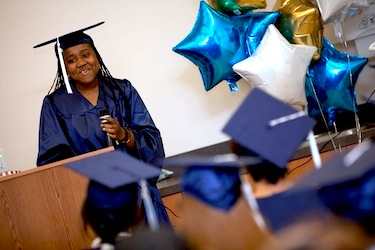 Penn Foster High School Completion Graduate