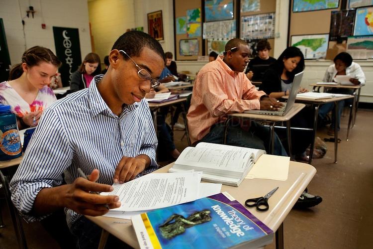 essays on public school education