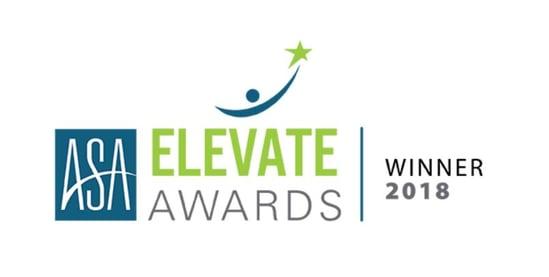 ASA Elevate Logo