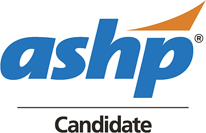 ASHP Candidate