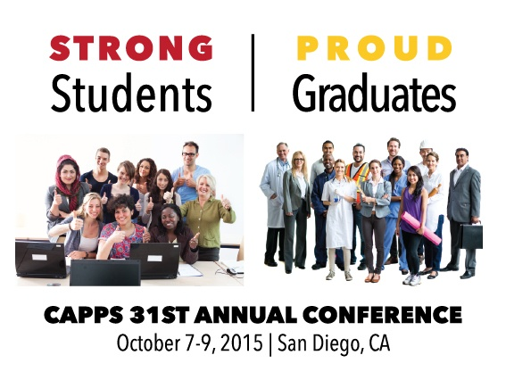 CAPPS 2015 Conference