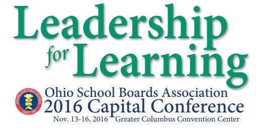 OSBA 2016 Conference