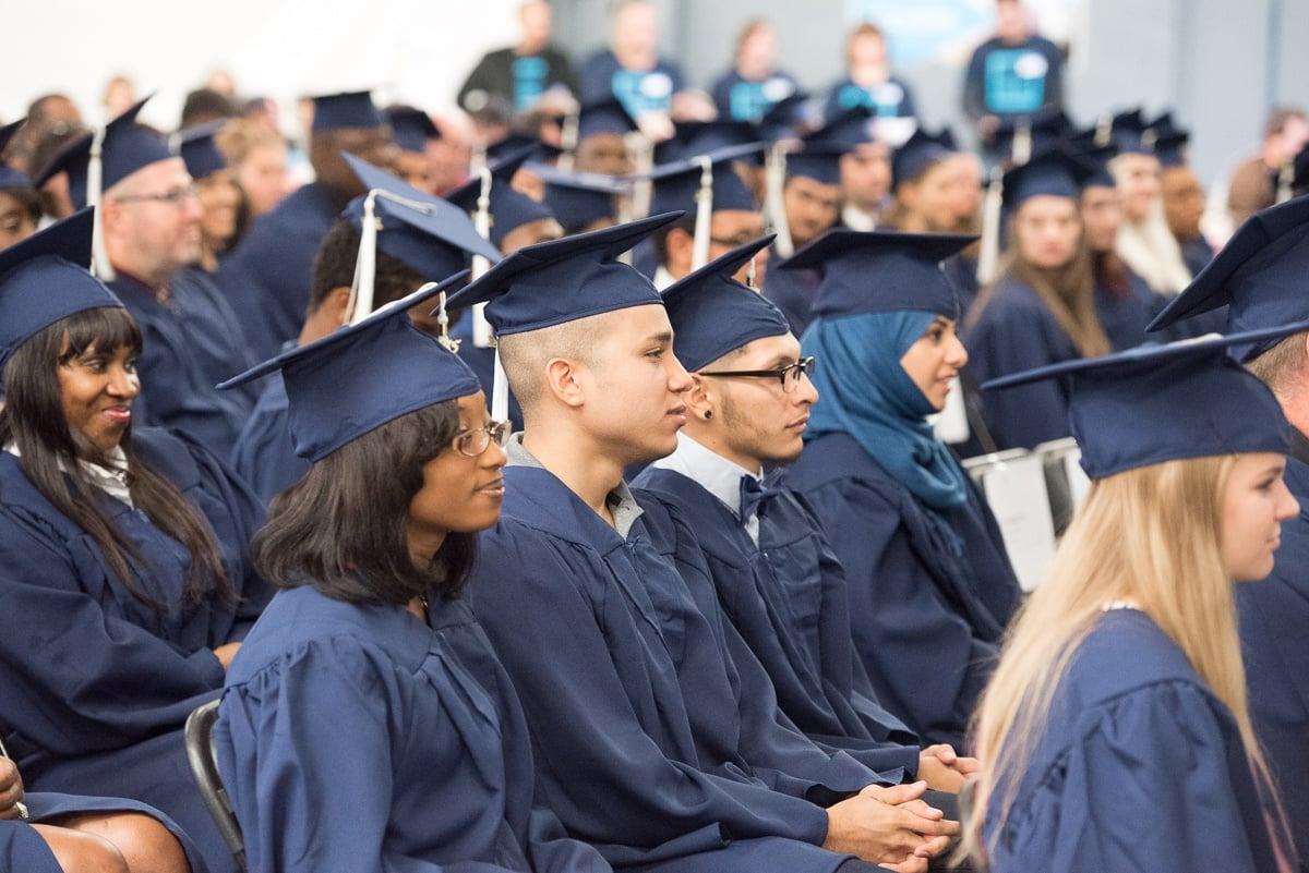 Penn Foster Graduates