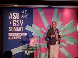 ASU + GSV Summit 2017