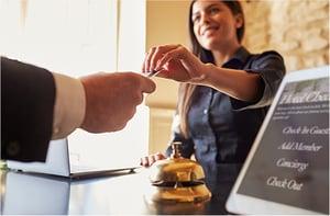 Guest Service Agent Roles & Responsibilities