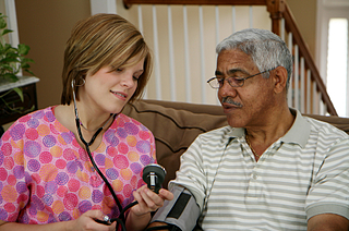 Home Health Aide Demand Continued to Grow