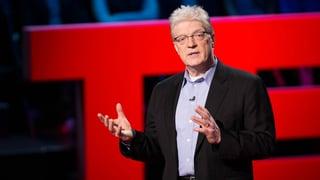 Ken Robinson TED