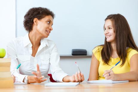 Mentorship in action