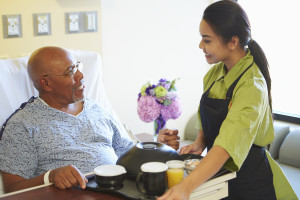 Personal Caregiving Critical Skill Sets