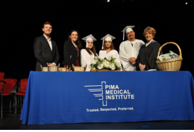 Pima Graduates