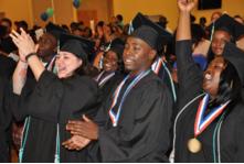Project YouthBuild Grads