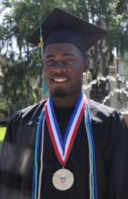 Project YouthBuild Gainesville Graduate