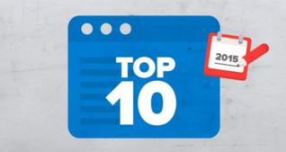 FosterEDUs Top 10 Posts of 2015