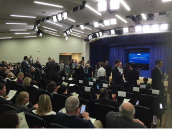 White House Summit Audience
