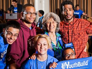 YouthBuild Guest post