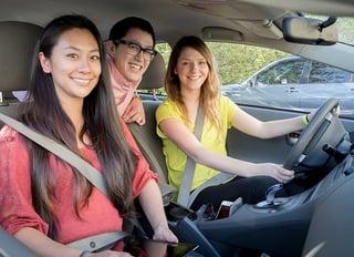 Student Carpool