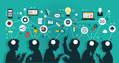 digitalization of the workforce