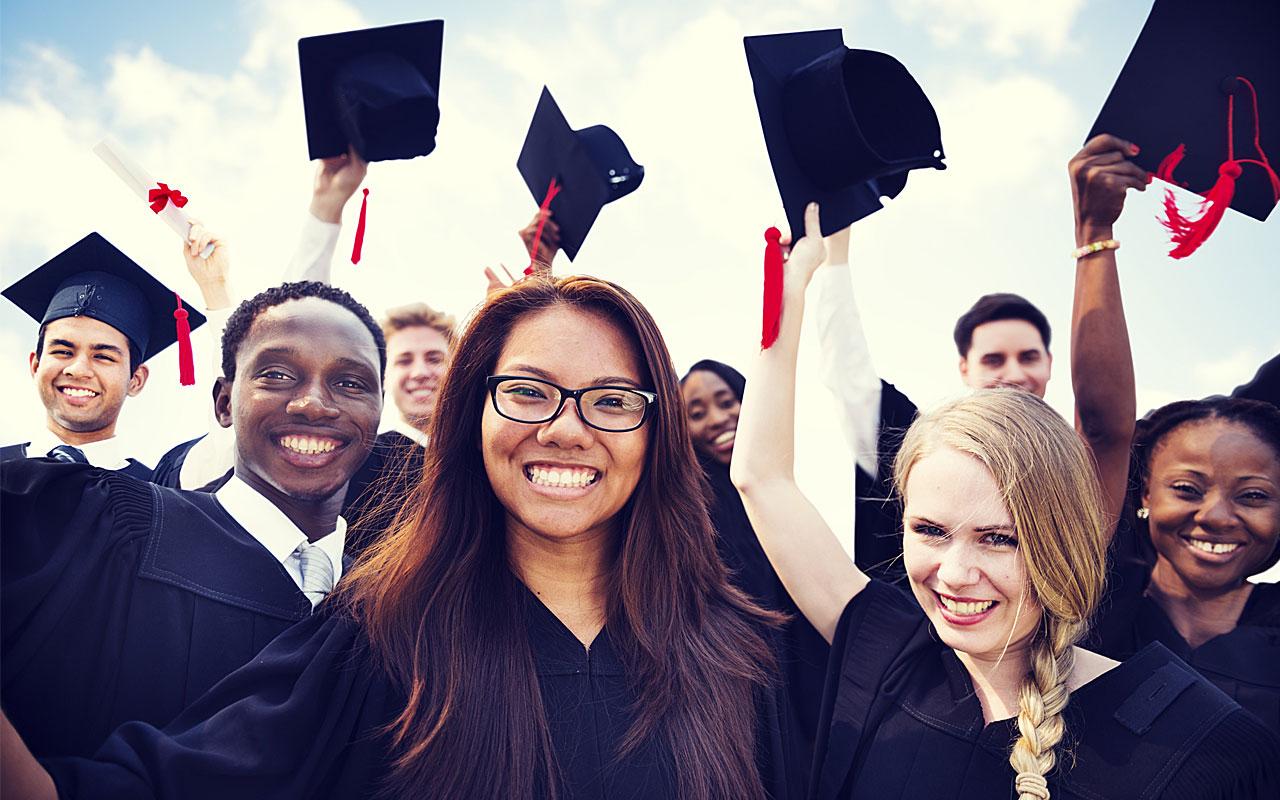 Career College Graduates