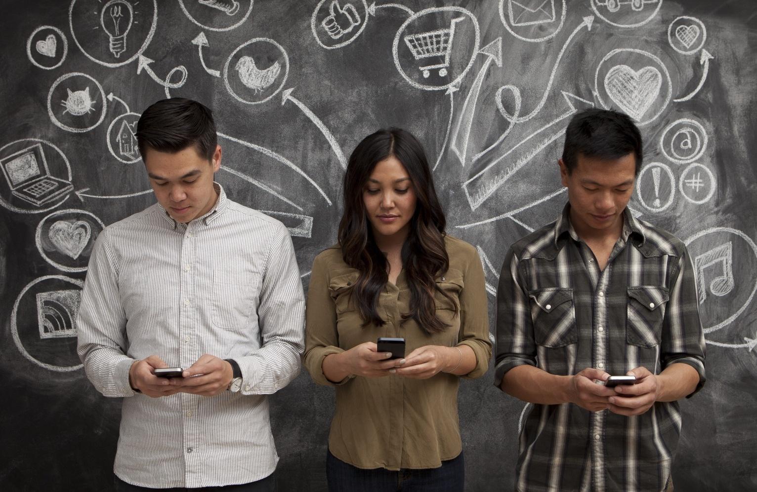Students and Social Media