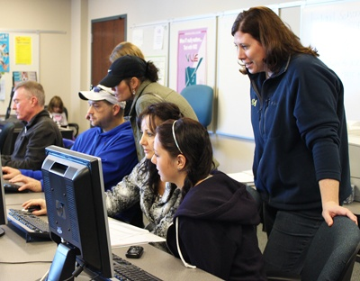 Student Loan Coaching Class