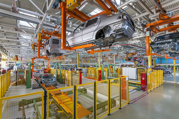Manufacturing and Millennials
