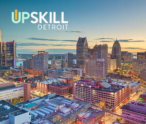 Upskill Detroit Michigan