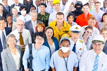 Today's workforce