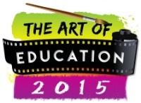 The Art of Education 2015