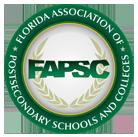 FAPSC logo