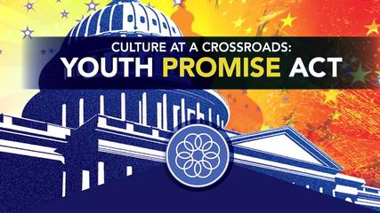 Culture at a Crossroads: Youth PROMISE Act